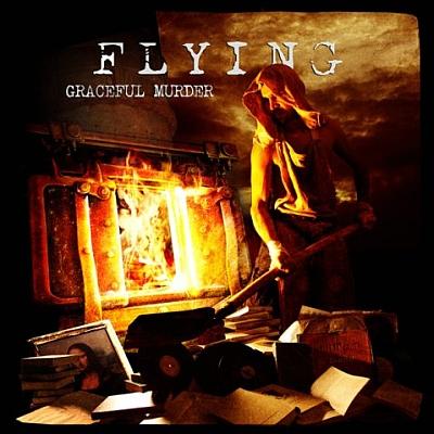 FLYING -
