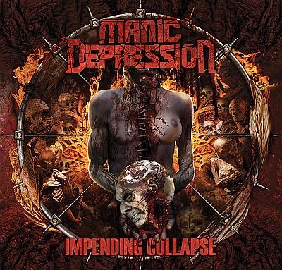 Manic Depression - Impending Collapse
