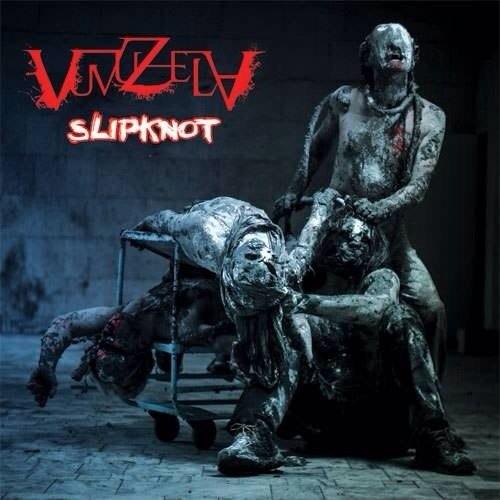 MASTERSLAND.COM представляет дебютный альбом VUVUZELA - Slipknot (2013)