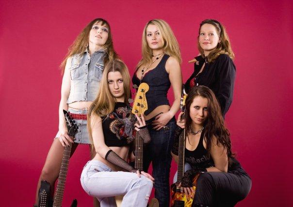 Скачать песни русских рок групп и исполнителей