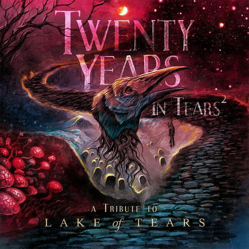 Twenty Years In Tears 2. A Tribute To LAKE OF TEARS (2014)