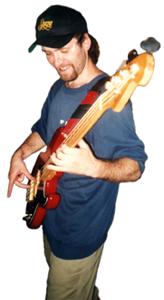 Александр Крылов (ex-CROWNEAR) приступил к работе над первым сольным альбомом