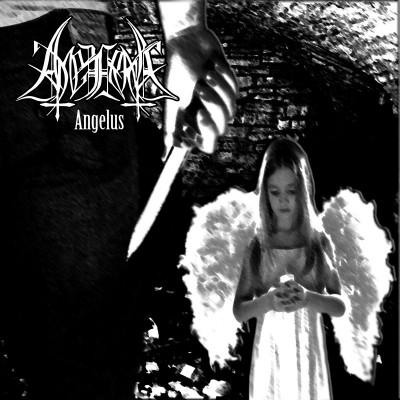 АМЕЗАРАК - Angelus (2012)