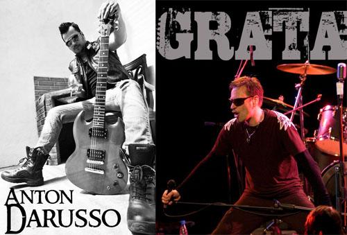 Новый трек проекта DARUSSO-GRATA - Drops Of Compassion