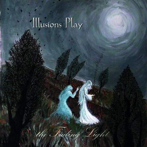 Вышел дебютный альбом ILLUSIONS PLAY - The Fading Light (2014)