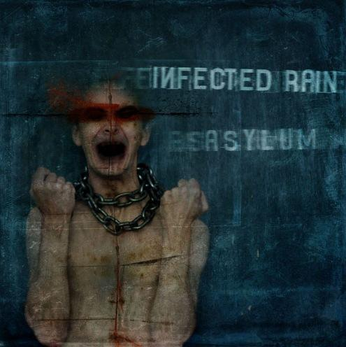 Вышел дебютный альбом INFECTED RAIN - Asylum (2011)