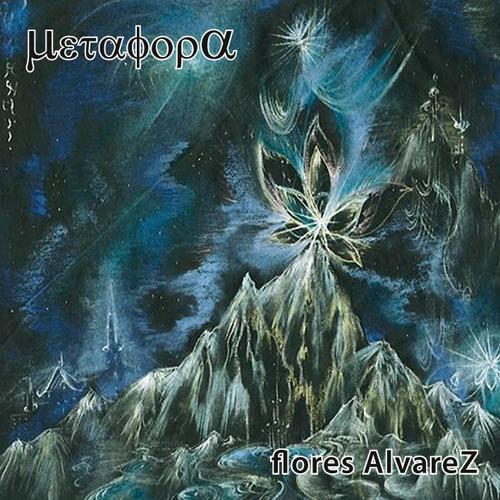 Вышел дебютный альбом METAFORA - Flores Alvarez (2012)