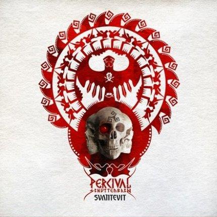 Вышел новый альбом PERCIVAL SCHUTTENBACH - Svantevit (2013)