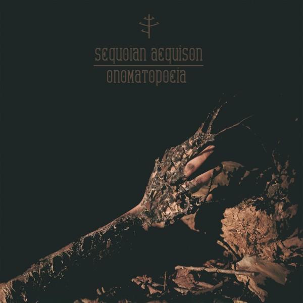 Дебютный альбом SEQUOIAN AEQUISON (ex-INTER ARBORES) - Onomatopoeia / Звукоподражание (2014)