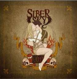 Вышел дебютный альбом SIBER SKY - Time Bomb (2012)