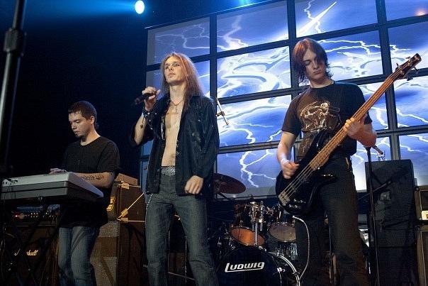 Сэмплер дебютного альбома STORMBREAKER - Эдемский яд