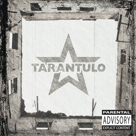 Дебютный альбом TARANTULO