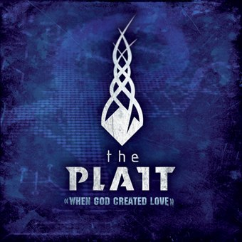 Дебютный EP группы THE PLAIT - When God Created Love (2012)