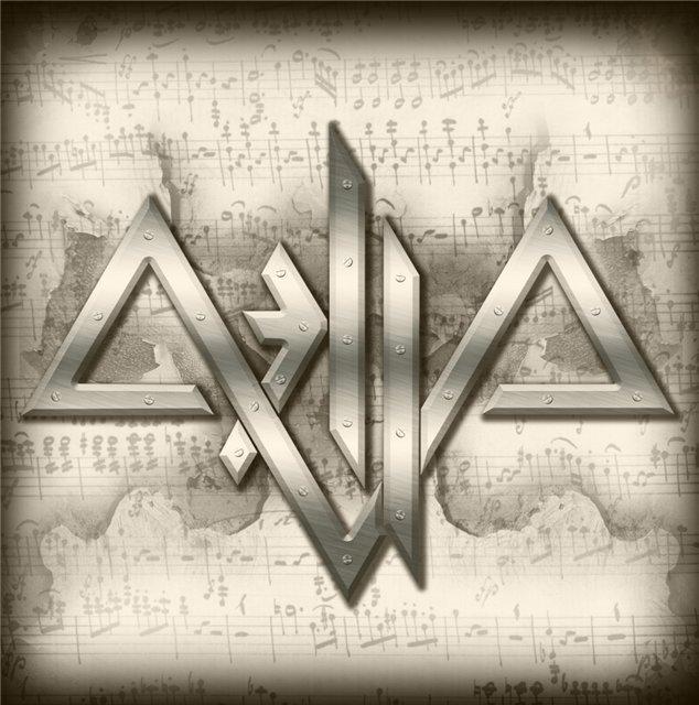 Вышел дебютный альбом AELLA - Aella (2011)