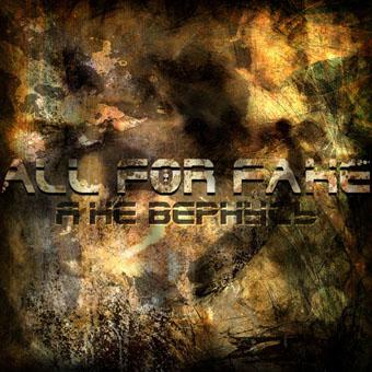 Новый сингл ALL FOR FAKE - Я не вернусь (2011)