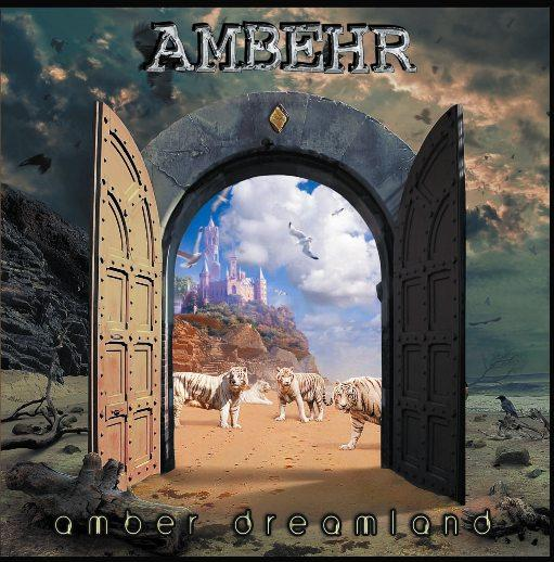 Вышел новый альбом AMBEHR - Amber Dreamland (2011)