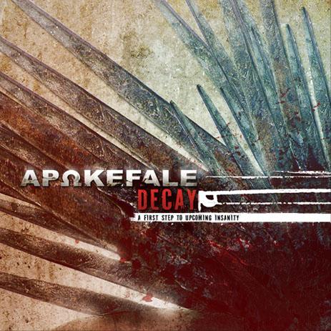 Новый сингл APOKEFALE - Decay