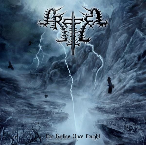 Подробности нового альбома ARAFEL - For Battles Once Fought (2011)