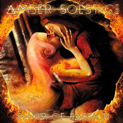 Вышел дебютный альбом AMBER SOLSTICE – Elixir Of Passion (2010)