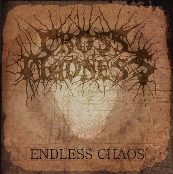 Вышел дебютный альбом CROSS MADNESS - Endless Chaos (2011)