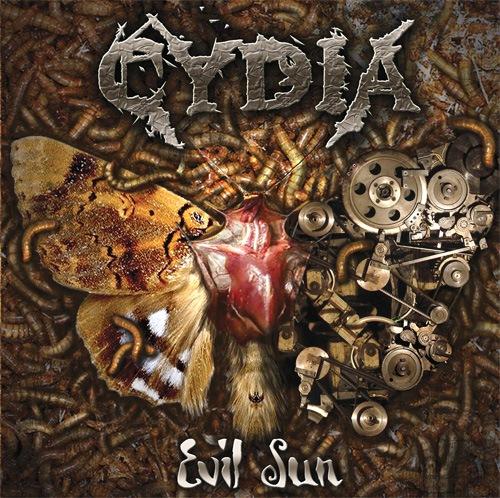 Вышел новый альбом CYDIA - Evil Sun (2011)