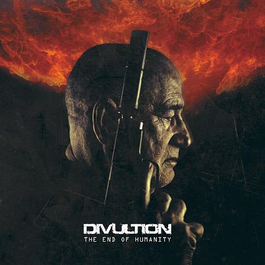 Вышел дебютный альбом DIVULTION - The End Of Humanity (2011)