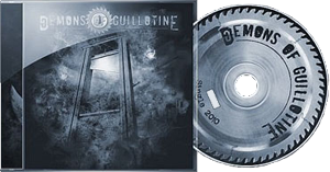 Demons Of Guillotine - Single 2010