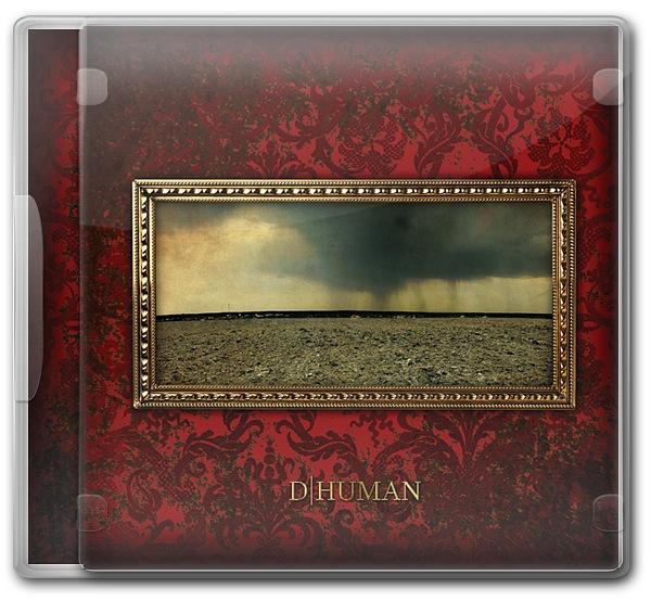 Вышел дебютный альбом DTOX – D|Human (2010)