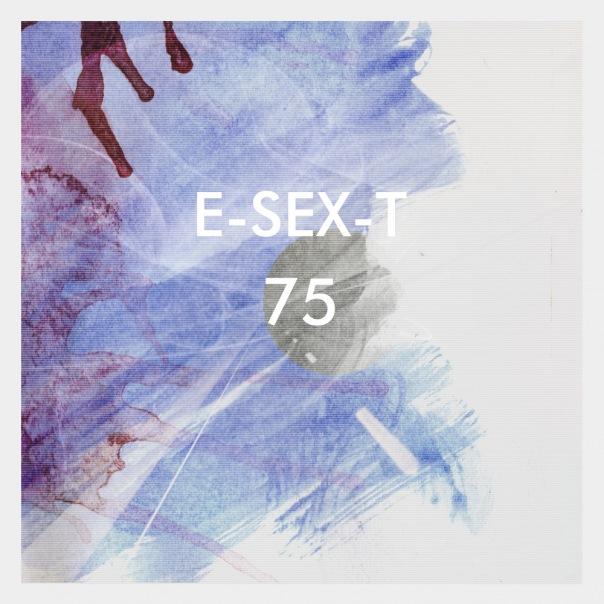 Демо-трек E-SEX-T - 75