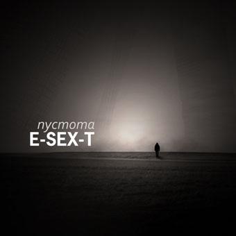 Новый трек E-SEX-T - Пустота