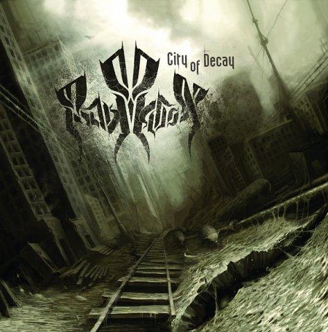 Вышел новый альбом EXHUMATION - City Of Decay (2011)