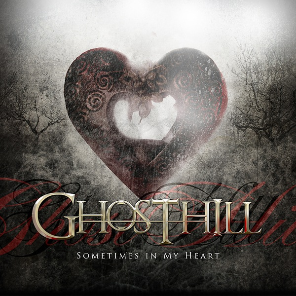 Новый сингл GHOSTHILL - Sometimes In My Heart