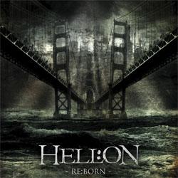 Вышло переиздание HELL:ON - Re:born
