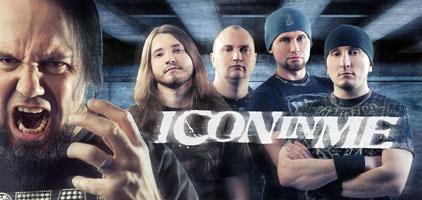 Подробности нового альбома ICON IN ME - Head Break Solution