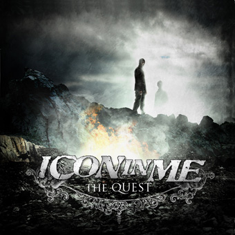 Новый EP группы ICON IN ME - The Quest (2011)