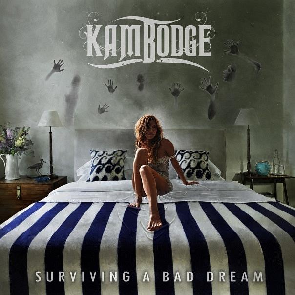 Доступен для скачивания новый EP группы KAMBODGE - Surviving A Bad Dream (2011)
