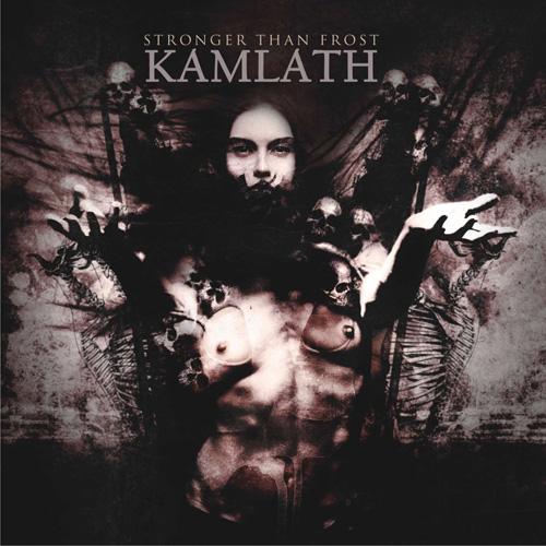 Вышел дебютный альбом KAMLATH - Stronger Than Frost (2011)
