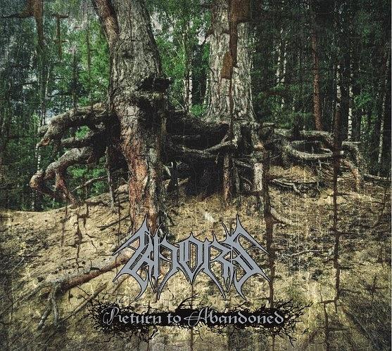 Подробности нового альбома KHORS - Return To Abandoned (2010)