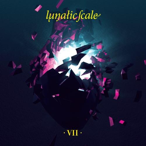 Новый сингл LUNATIC SCALE - VII (2011)