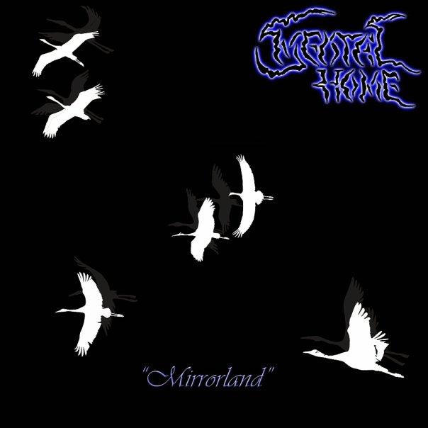 Переиздание альбома MENTAL HOME - Mirrorland
