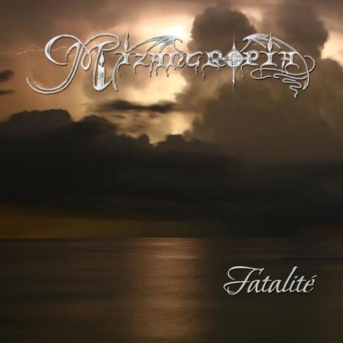 Доступен для скачивания новый EP группы MIZANTROPIA - Fatalité (2011)
