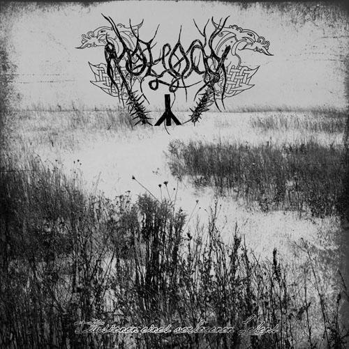 Вышел новый альбом MOLOCH - Illusionen Eines Verlorenen Lebens (2011)