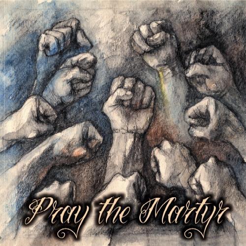 Вышел дебютный альбом PRAY THE MARTYR