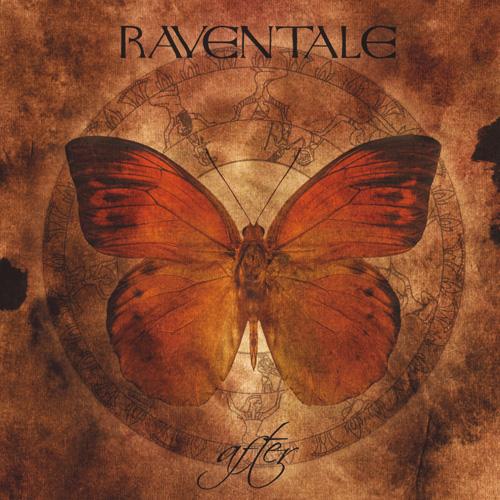 Вышел новый альбом RAVENTALE - After (2010)