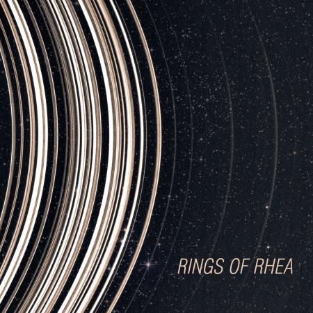 Дебютный EP группы RINGS OF RHEA