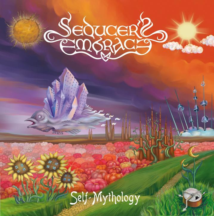 Подробности нового альбома SEDUCER'S EMBRACE - Self-Mythology (2010)