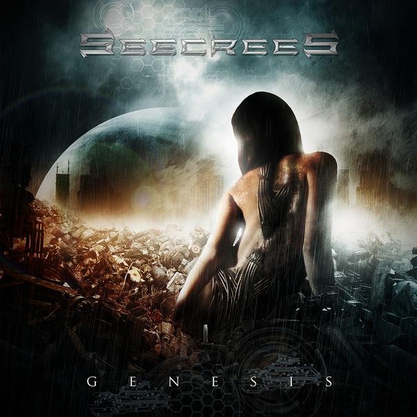 SEECREES - Genesis