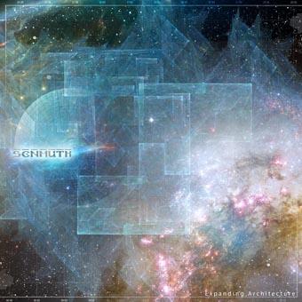 Новый альбом SENMUTH - Expanding Architecture (2010)