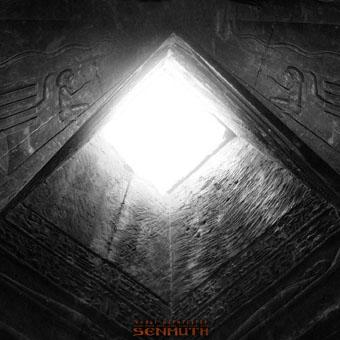 Новый альбом SENMUTH - Культ Меритсегер (2010)