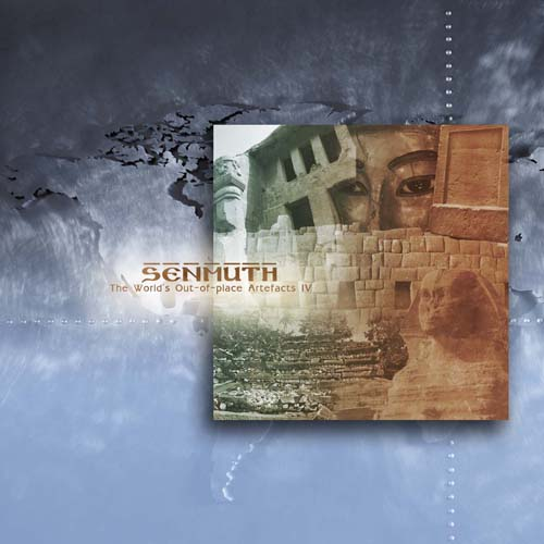 Новая компиляция SENMUTH - The World's Out-Of-Place Artefacts (2010)